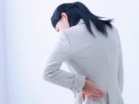 なんだこの腰のしびれ… 思い当たる原因は?
