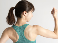 30代からは「筋肉の質」 今日からロコモ対策はじめませんか?