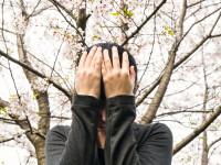 春が近づくと気分が落ち込む… それは「気象病」のせい?
