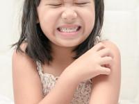 乳幼児に多い「ブドウ球菌性熱傷様皮膚症候群(SSSS)」は早期治療を!