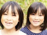 双子や三つ子が生まれる不思議…  家系の遺伝に関係あり?