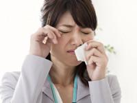 目と鼻だけじゃない? 花粉症にはこんな症状も!