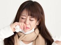 春の花粉症がもたらす肌トラブル! 『花粉症皮膚炎』とは